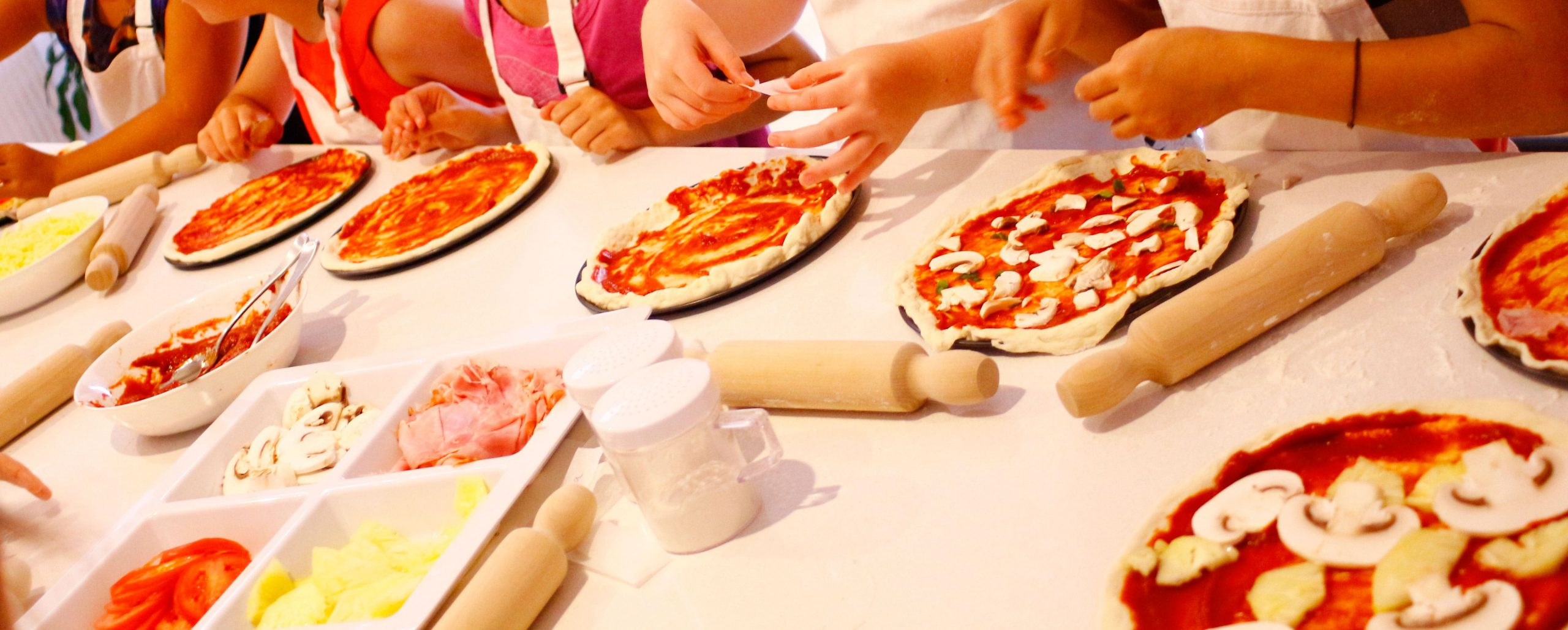 kids pizza party 1 scaled