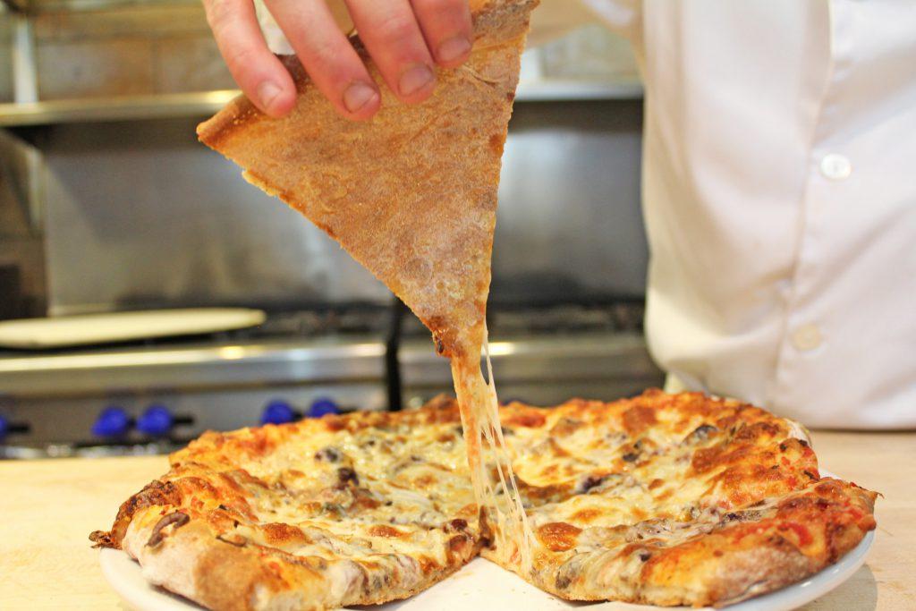 soggy crust 1